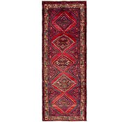 Link to 3' 2 x 9' 3 Chenar Persian Runner Rug