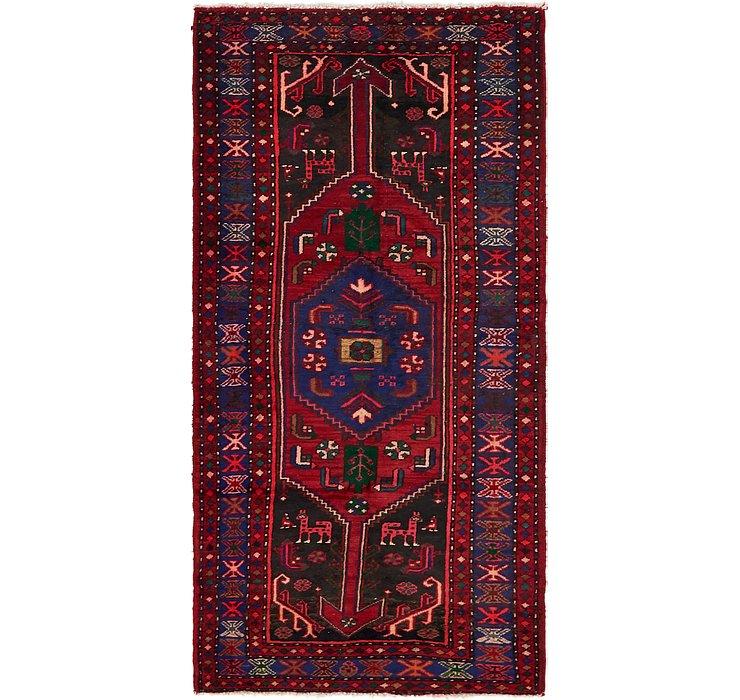 3' 5 x 6' 7 Sirjan Persian Rug