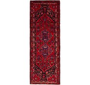 Link to 3' 6 x 10' 3 Meshkin Persian Runner Rug