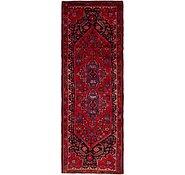 Link to 3' 6 x 10' 3 Meshkin Persian Runner Rug