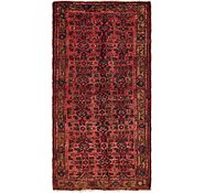 Link to 3' 3 x 6' 6 Hossainabad Persian Runner Rug