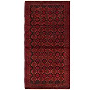 Link to 2' 10 x 5' 8 Balouch Persian Rug