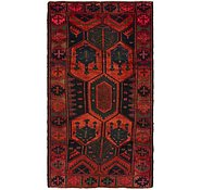 Link to 4' 2 x 7' 6 Shiraz Persian Rug