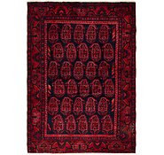 Link to 4' 8 x 6' 7 Malayer Persian Rug