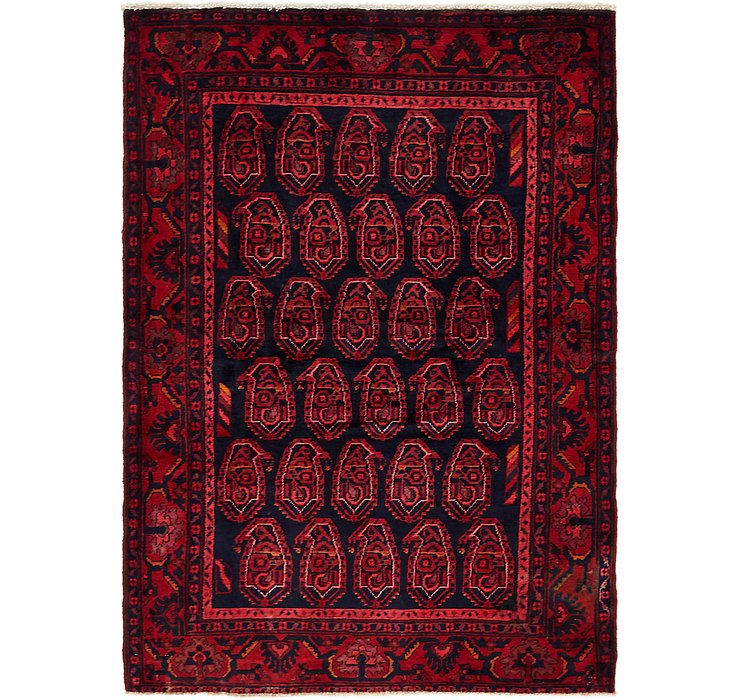 4' 8 x 6' 7 Malayer Persian Rug