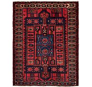Link to 5' 2 x 6' 8 Bakhtiar Persian Rug