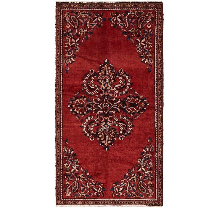 3' 7 x 6' 9 Liliyan Persian Rug