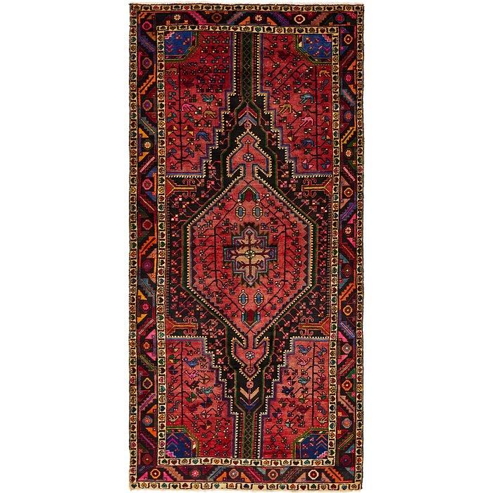 5' x 10' 3 Tuiserkan Persian Runne...