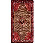 Link to 4' 8 x 9' 2 Koliaei Persian Rug