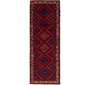 Link to 3' x 9' Chenar Persian Runner Rug