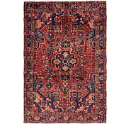 Link to 4' 3 x 6' 6 Nahavand Persian Rug