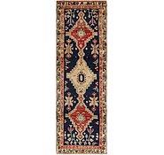 Link to 3' x 9' 10 Hamedan Persian Runner Rug