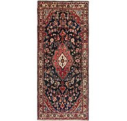 Link to 3' 6 x 8' 4 Liliyan Persian Runner Rug