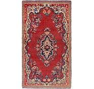 Link to 3' 5 x 6' 4 Farahan Persian Rug