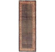 Link to 3' 5 x 10' 6 Botemir Persian Runner Rug