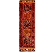 Link to 85cm x 305cm Shiraz Persian Runner Rug