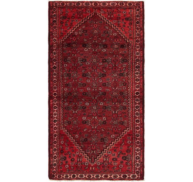 3' 3 x 6' Hamedan Persian Rug