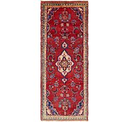 Link to 3' 7 x 9' 6 Liliyan Persian Runner Rug