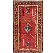 Link to 4' 3 x 7' 7 Hamedan Persian Rug