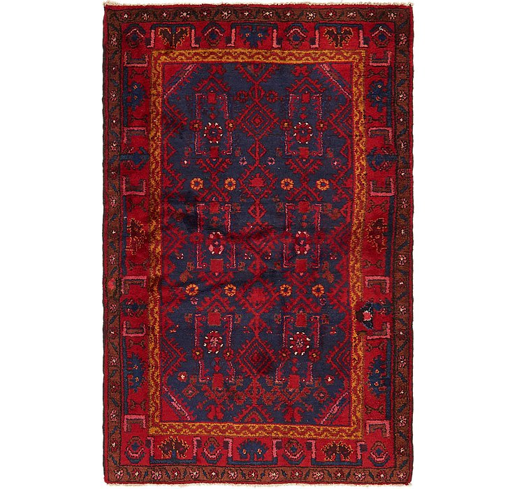 3' 9 x 6' Malayer Persian Rug