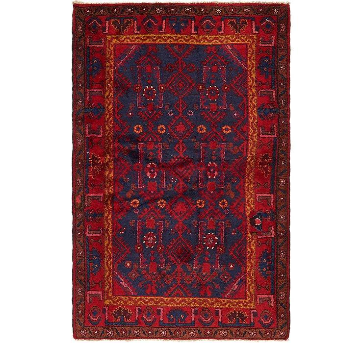 3' 9 x 6' Malayer Persian Rug