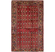 Link to 132cm x 213cm Malayer Persian Rug