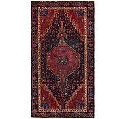 Link to 4' x 7' 10 Zanjan Persian Rug