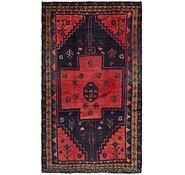 Link to 4' 2 x 7' 3 Tuiserkan Persian Rug