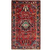 Link to 4' 10 x 8' 5 Hamedan Persian Rug