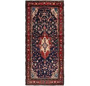 Link to 4' 6 x 10' 3 Hamedan Persian Runner Rug