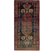 Link to 4' 2 x 8' 6 Sirjan Persian Runner Rug
