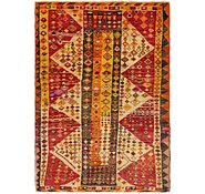 Link to 5' 4 x 7' 5 Shiraz Persian Rug