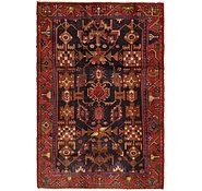 Link to 4' 6 x 6' 10 Malayer Persian Rug