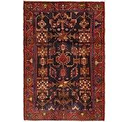Link to 4' 6 x 6' 10 Malayer Persian Rug