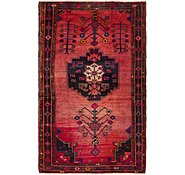 Link to 4' 8 x 7' 6 Hamedan Persian Rug