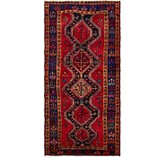 Link to 4' 9 x 10' 2 Koliaei Persian Runner Rug