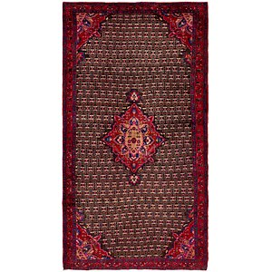 Link to 5' 4 x 10' 2 Songhor Persian Rug page