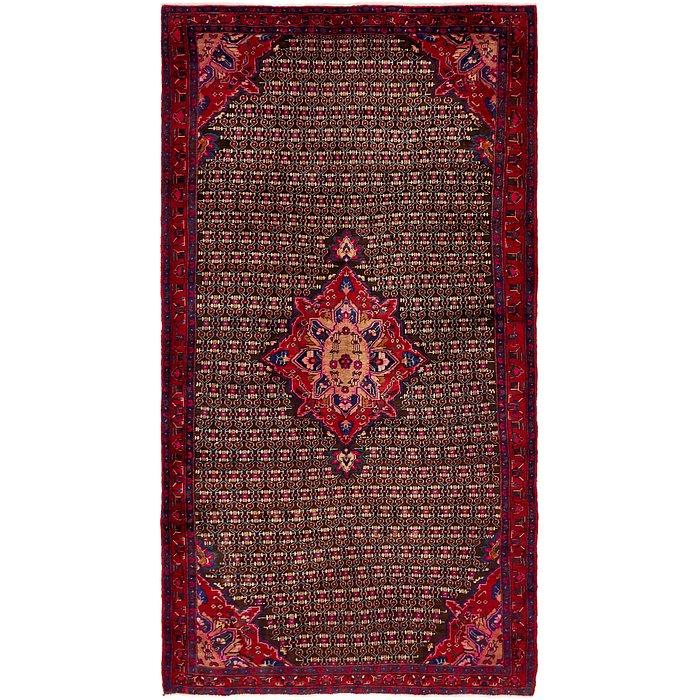 5' 4 x 10' 2 Songhor Persian Rug