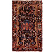 Link to 4' 10 x 8' 4 Nahavand Persian Rug