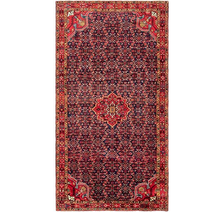 5' 9 x 10' 9 Koliaei Persian Rug