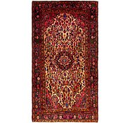 Link to 5' 4 x 9' 9 Borchelu Persian Rug
