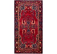 Link to 5' x 9' Hamedan Persian Rug