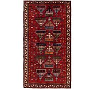 Link to 5' 4 x 9' 10 Shiraz Persian Rug