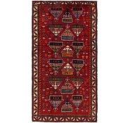 Link to 163cm x 300cm Shiraz Persian Rug