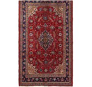 Link to 6' 5 x 10' 6 Mahal Persian Rug