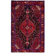 Link to 4' 8 x 7' 6 Tuiserkan Persian Rug