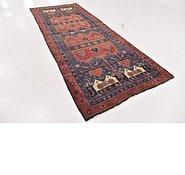Link to 4' 6 x 11' 7 Sirjan Persian Runner Rug