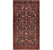 Link to 5' 2 x 10' 2 Malayer Persian Runner Rug