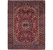 Link to 8' 5 x 11' 2 Mashad Persian Rug