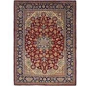 Link to 8' 9 x 11' 10 Isfahan Persian Rug